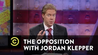 Tim's Tactics: Co-Opting Liberal Words - The Opposition w/ Jordan Klepper