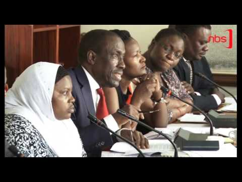 Mugume Grilled over CHOGM Funds