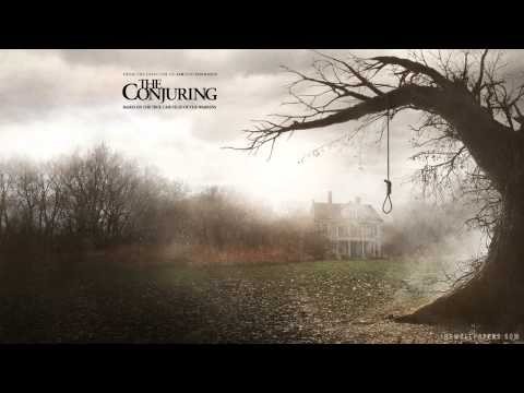 The Conjuring: Doll-Box