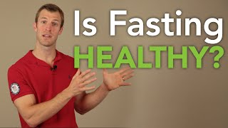 Is Fasting Healthy? thumbnail