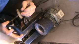 Ремонт велосипеда.Заклейка камеры - 2(Видео процесса заклейки камеры велосипеда с моими комментариями :))) клей - Boterm GTA I - аналог наирита Более..., 2013-08-16T09:07:59.000Z)