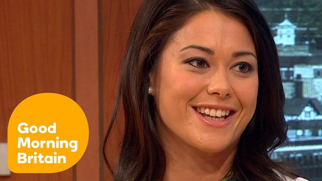 Youtube Sam Quek nude photos 2019