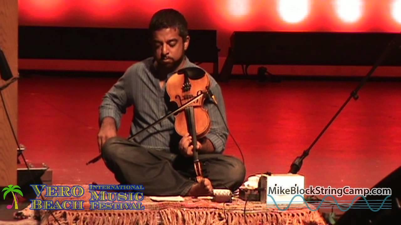 Abheri Aalap & Thanam | Arun Ramamurthy @ MBSC
