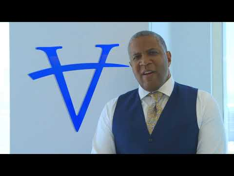 Robert F. Smith Chairman and CEO of Vista Equity Partners