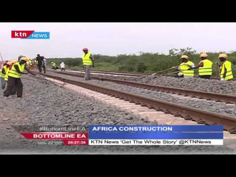 Bottomline East Africa 17th February 2016 Part 2 Africa Construction