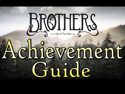 Brothers - A Tale of Two Sons Achievements | TrueAchievements