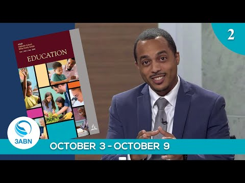 The Family | Sabbath School Panel by 3ABN - Lesson 2 Q4 2020