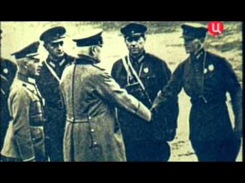 5 КОШМАРОВ Второй Мировой войны. Фрагменты из дневников участников