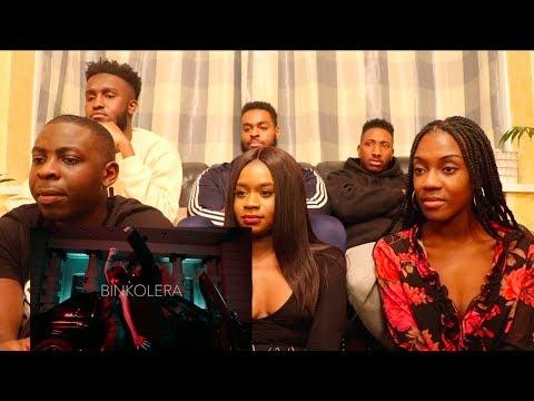 Sheebah Ft. The Ben - Binkolera ( REACTION VIDEO ) || @Ksheebah1 @Ubunifuspace