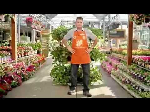 TV Commercial - The Home Depot - Color - More Saving More Doing