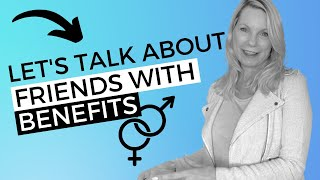 LET'S TALK ABOUT FRIENDS WITH BENEFITS (2021)