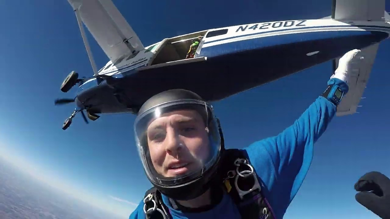 Skydive 45 Horny Gorilla Washing Machine with Brian 112718 ...
