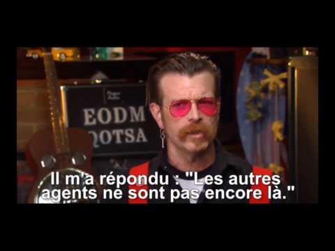 Les attentats de Paris dans Les Chevaliers de Baphomet