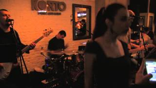 Jackie Brown - Should I stay or should I go (The Clash cover)