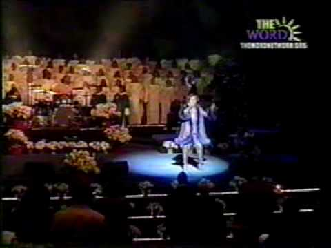 Changed - Patti LaBelle Gospel