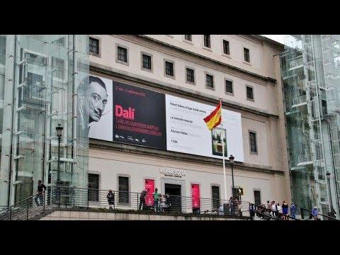 Museos del Mundo,