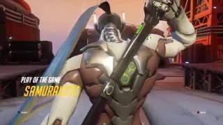 Why Genji kicks ass ver. 2