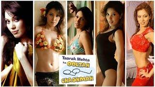 Taarak Mehta Ka Ooltah Chashmah | Munmun Dutta | Hot And Sexy PICTURES