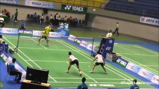 Highlight Yahya Adi Kumara/Yantoni Edy Saputra (INA) vs Li-Wei Po/Ming-Tse Yang (TPE) Mp3