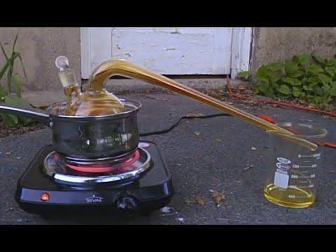 Precious Metal Refining & Recovery, Episode 8: DIY Nitric Acid