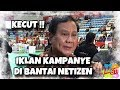 Dib (ant) ai Iklan Kampanye Prabowo - Sandiaga Karena Mel (eceh) kan Dan Tidak Mendidik