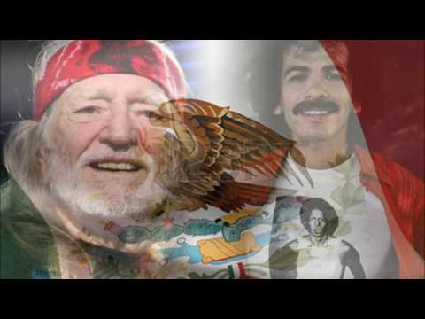 Went to Mexico , CARLOS SANTANA ,Feat,Willie Nelson