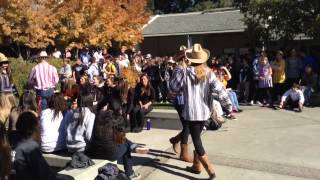 Acalnes High School 2013 Costume Contest Thumbnail