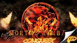 RD обзор: Mortal Kombat Conquest