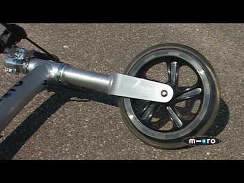 Micro G Bike And G Bike Loopfiets Balance Bike Youtube