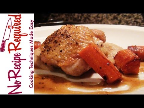 how-to-cook-chicken-thighs---noreciperequired.com