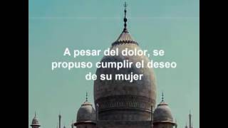 LA HISTORIA DE AMOR QUE ESCONDE EL TAJ MAHAL