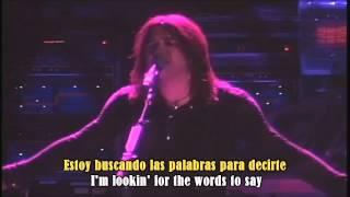 Boston - Amanda - Subtítulos Español Ingles