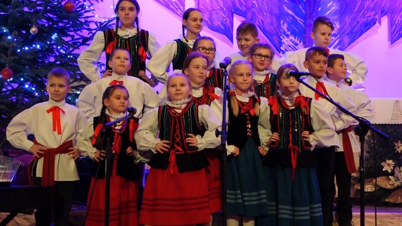 XI Świętokrzyski Festiwal Kolęd i Pastorałek 07.01.2018