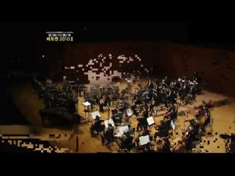 Sunwook Kim - Beethoven : Piano Concerto No.1_ 2nd & 3rd mov