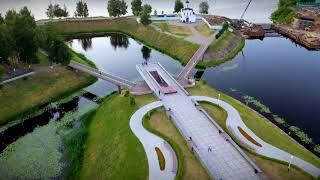 Жители Твери выбрали название нового моста через Тьмаку