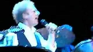 Simon And Garfunkel - Only Living Boy New York (Munich 04)