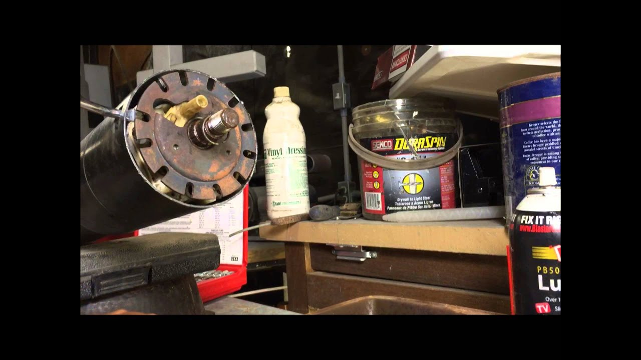 hight resolution of how to rebuild chevelle steering column part 1