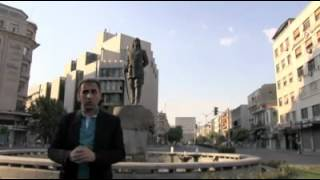 Thierry Meyssan à propos de la bataille de Damas, Syrie, le 19 juillet 2012, 18 heures
