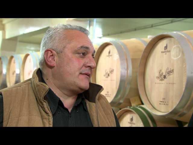 La historia de Bodegas Luis Cañas - Todovino.com
