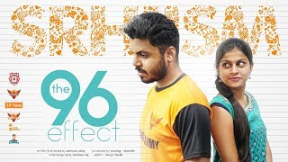 The 96 Effect | SRHism 2 | KXIPvsSRH | Krazy Khanna | ChaiBisket