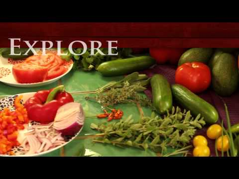 Antigua Dinner Series