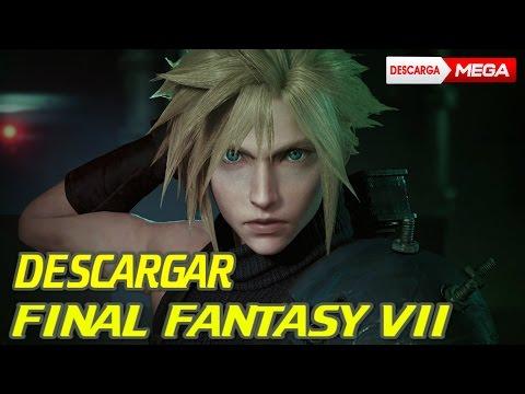 Descargar E Instalar Final Fantasy VII Full En Espaol