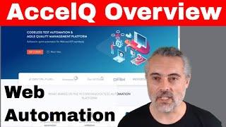 Web Automation