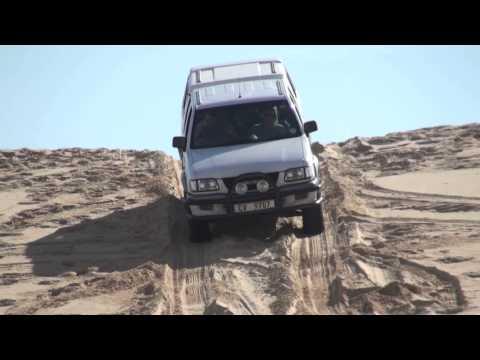 The Dunes   1080p