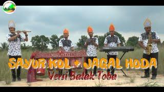 SAYUR KOL + JAGAL HODA - Versi Batak Toba