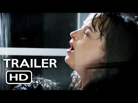 Fifty Shades Darker Official Trailer #1...