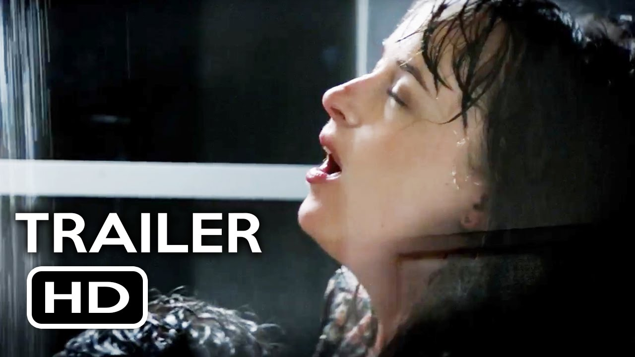 Fifty shades darker official trailer 1 2017 dakota j for 50 shades of grey films