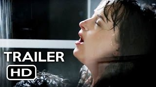Fifty Shades Darker Official Trailer #1 (2017) Dakota Johnson, Jamie Dornan Movie HD