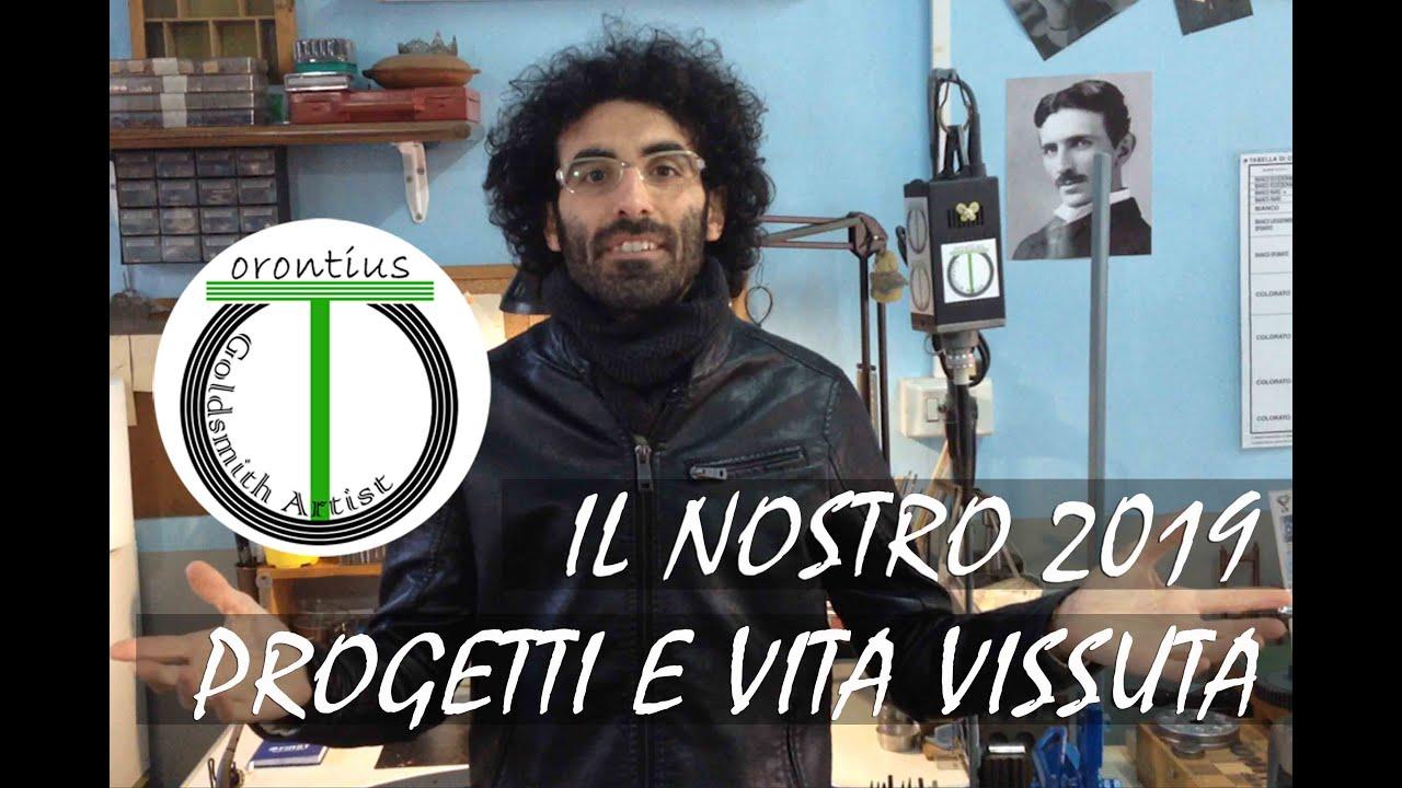 Un concentrato del Nostro 2019 - Progetti e Vita vissuta