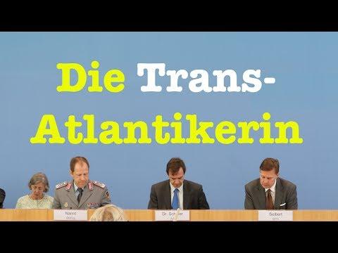 29. Mai 2017 - Komplette Bundespressekonferenz